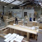 Our Workshop...
